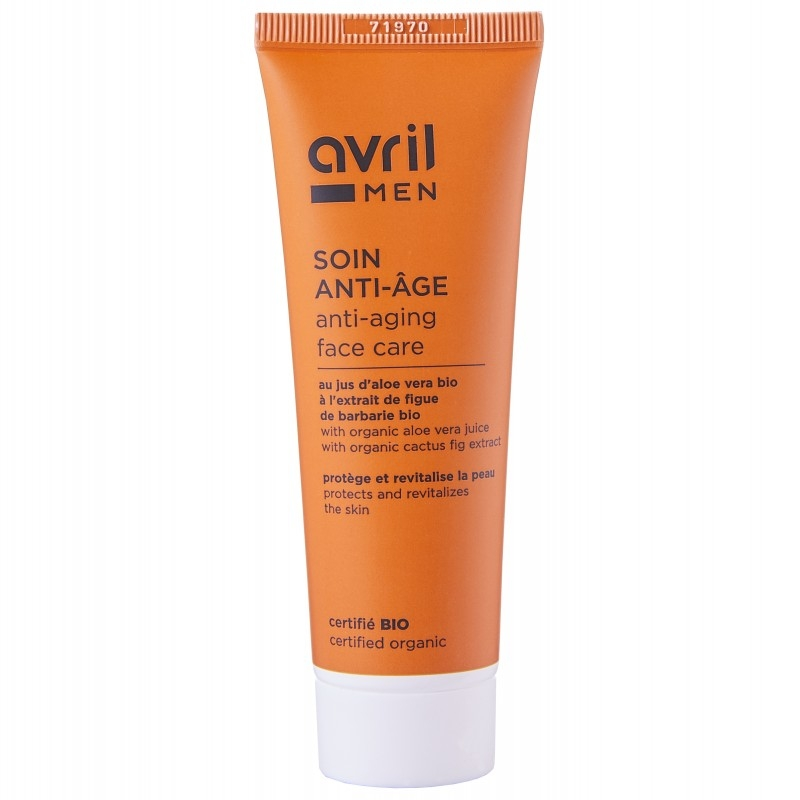 Avril Men Anti-Aging voide miehille