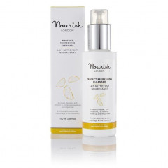 Nourish London Protect Refreshing Cleanser