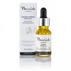 Nourish London Radiance Firming Facial Oil