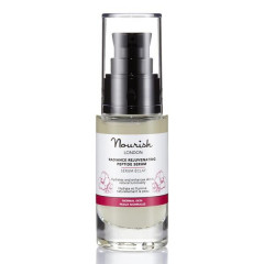 Nourish London Radiance Rejuvenating Peptide Serum