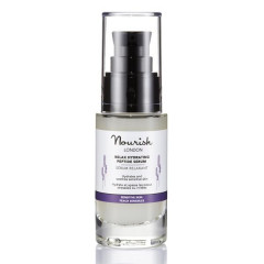 Nourish London Relax Hydrating Peptide Serum