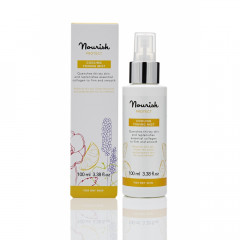 Nourish London Protect Cooling Toning Mist