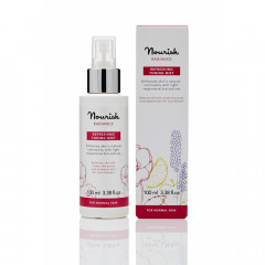 Nourish London Radiance Refreshing Toning Mist