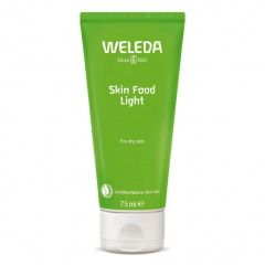 Weleda Skin Food Light yleisvoide, 75 ml