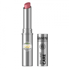 Lavera Beautiful Lips Brilliant Care Q10 Oriental Rose 03