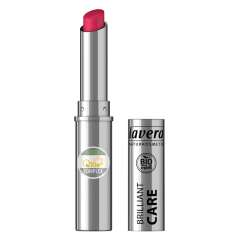 Lavera Beautiful Lips Brilliant Care Q10 Red Cherry 07