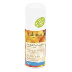 Eubiona Tyrni deodorantti roll-on