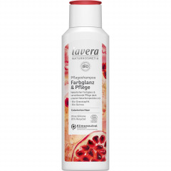 TUPLAPAKKAUS! Lavera Colour & Care shampoo 2 x 250 ml