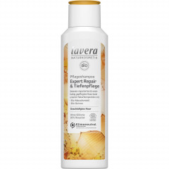 TUPLAPAKKAUS! Lavera Expert Repair & Deep Care shampoo 2 x 250 ml