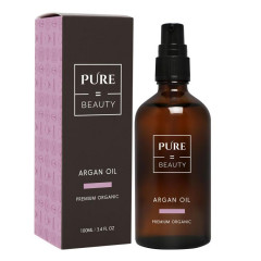 Pure=Beauty Argan Oil arganöljy