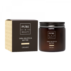 Pure=Beauty Shea Butter Nilotica-karitevoi