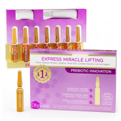 Dhyvana Express Miracle Lifting ampullit 7 kpl