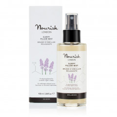 Nourish London Sleepy Pillow Mist huonetuoksu