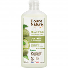 Douce Nature Manteli shampoo, 250 ml