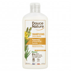 Douce Nature Palmarosa hilseshampoo, 250 ml